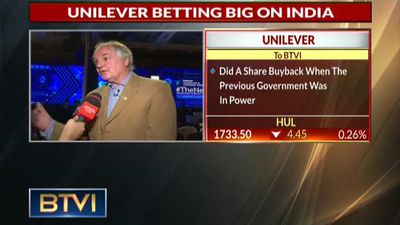Horlicks biggest investment in India: Paul Polman of Unilever