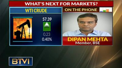 Uncertainty in market due to Lok Sabha election: Dipan Mehta, BSE