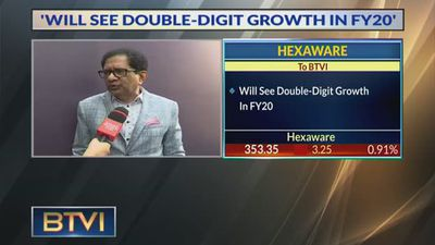 Hexaware FY20 to be better than FY19: Atul Nishar, Founder