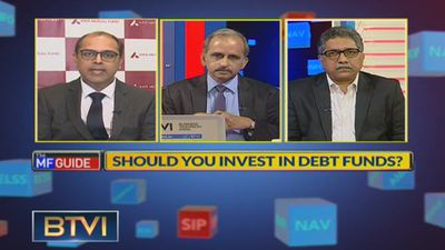 Income Funds, Debt Funds & Bonds