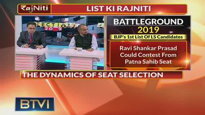 How Does BJP Shortlist Its Candidates?