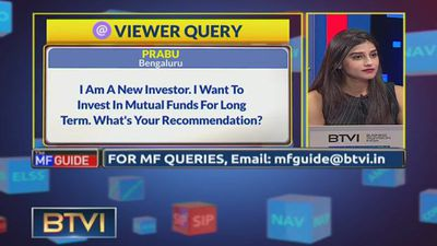 Want To Invest In Mutual Funds? Here Is Advice From Alpha Investments CEO Mihir Kaji