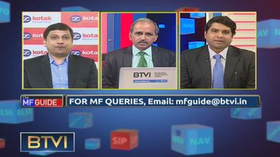 Kotak MF: A Fund to rely on?