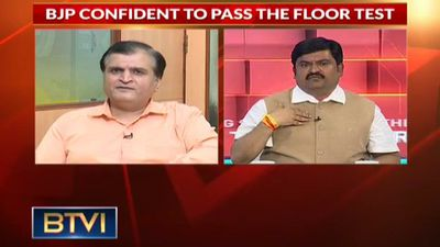 Big Floor Test in Goa Assembly on Wednesday