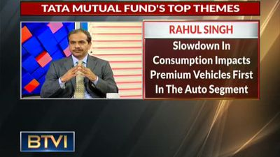 How is the auto sector faring?