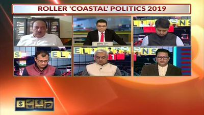 'Issues Were different in Coastal Regions in 2009 and 2014'