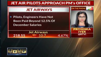 Jet Air Pilots Approach PM's Office
