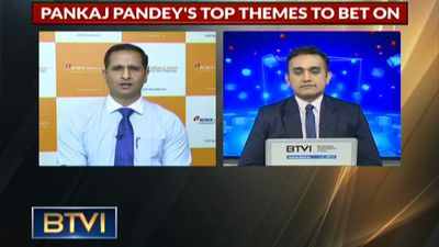 Pankaj Pandey Discusses Top Themes That Will Move The Market