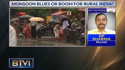 Monsoon Blues or Boom For Rural India?
