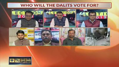 'BJP Can't Repeat Its 2014 Performance In Rajasthan'