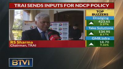 TRAI Sends Inputs For NDCP Policy