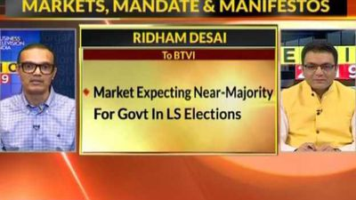 What are markets expecting from Lok Sabha polls?