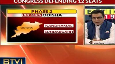 Key battles to watch out for in phase 2 of Lok Sabha polls