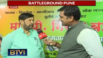 Campaign Trail: The Real Issues Of Pune