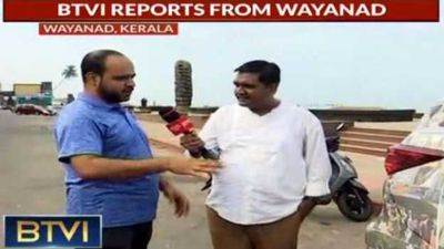 Campaign Trail: Is Wayanad a safe seat for Rahul?