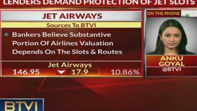 Jet lenders wait for viable plan from interested investors to raise funds