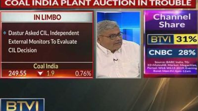 Coal India to face repercussions over trouble with plant auction?