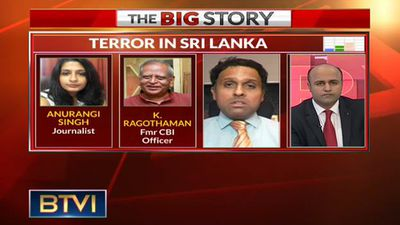 Are Easter Sunday bombings the biggest intelligence failure in Sri Lanka?