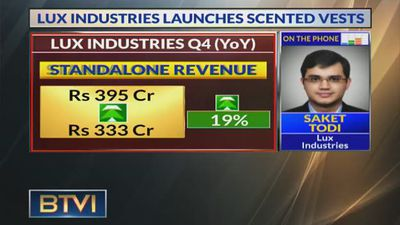Lux Industries says Q4 stable but exceptional