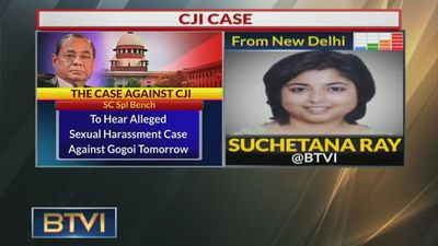 CJI Case: The Plot Thickens