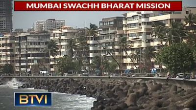 The Campaign Trail: Mumbai's Swachh Bharat Mission