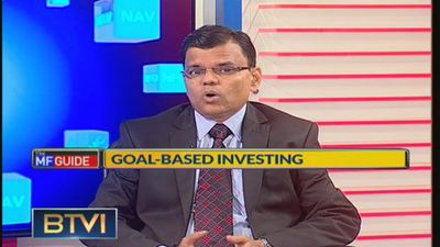 Goal-Based Investing. What Should Your MF Strategy Be?