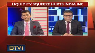 Abhishek Lodha discusses economic agenda for new government