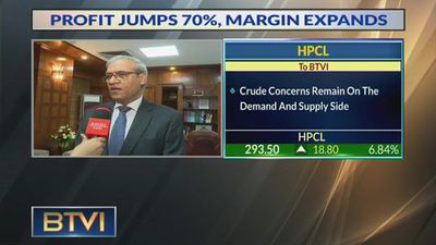 Crude Concerns Remain On The Demand And Supply Side: MK Surana