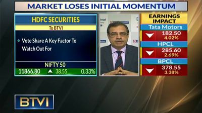 Market Impact Will Depend On the New Government: Deepak Jasani, HDFC Securities