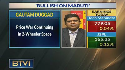 Downgraded Estimates For 42 Stocks, Upgraded For 27 Stocks: Motilal Oswal Securities