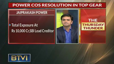 Lenders rush for resolution of power cos