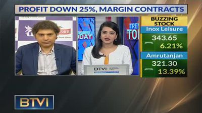 Shekhar Ramamurthy on muted Q4 for United Breweries