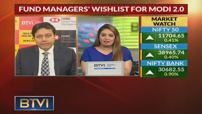 Positive On Consumption From Short To Medium Term Perspective: Neelotpal Sahai