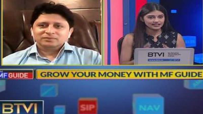 Expert Gives Balancing Strategies To Consolidate Portfolio