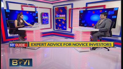 Expert's advice on building portfolio to achieve goals in set time frame