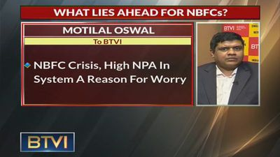 NBFC crisis: Wall of worry surrounds NBFCs