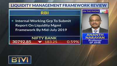 RBI Toolkits Will Impact Markets As Well As Liquidity: Ananth Narayan, SP JIMR