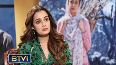 Dia Mirza To Light Up The Digital Screen