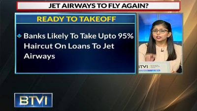 Jet Airways To Fly Again?