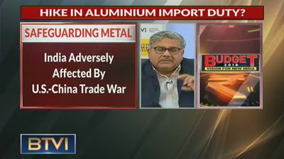 Finance Ministry to consider hiking duty on aluminium imports