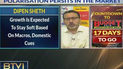 3 Stocks That HDFC Securities' Dipen Sheth Is Betting On