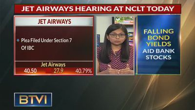 Jet Airways Crisis: NCLT to hear lenders petition today