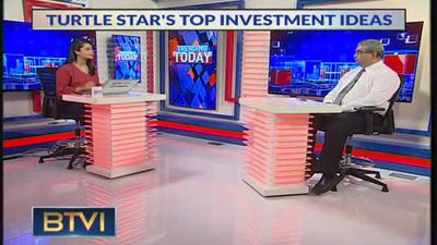 Invest in good quality stocks, Axis Bank sweet spot: Sunil Shah, Turtle Star