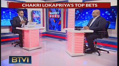 Invest In Sectors Which Will Benefit From Govt's Priority Push: Chakri Lokapriya, TCG Advisory Servi