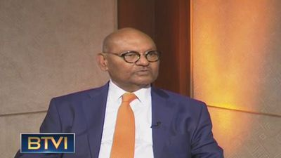 Current Govt Is Very Clear About Its Priorities: Anil Agarwal, Vedanta