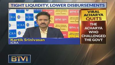HFCs & NBFCs Are Using Securitisation As Important Fund Raising Mechanism: Kartik Srinivasan, ICRA