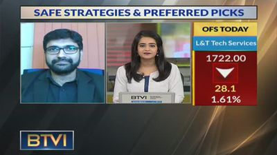 Top bets with Vivek Karwa, Vridhi Money Manager; bullish on M&M