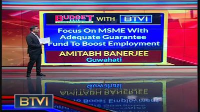 Budget 2019: A Vision For New India With BTVI