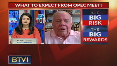 Not Buying Or Selling Gold Right Now, Have Huge Holdings In Gold: Jim Rogers, Roger Holdings