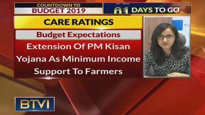 Policies Like PMAY And Farmer Schemes Will Boost Rural Consumption: Manisha Sachdeva, Care Ratings